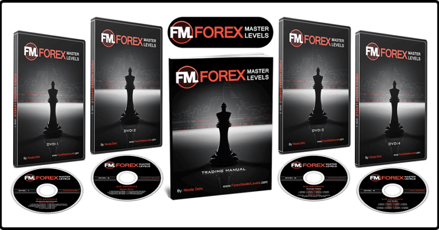 Forex master blueprint review