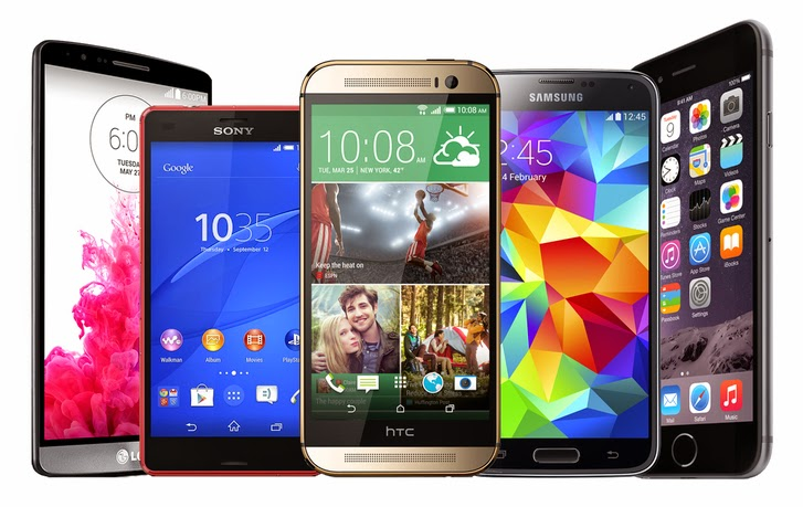 Makre Money Online With Your Cellphones