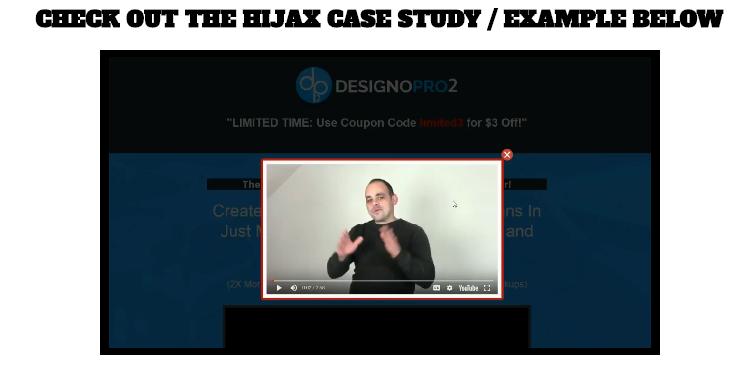 Hijax Demo