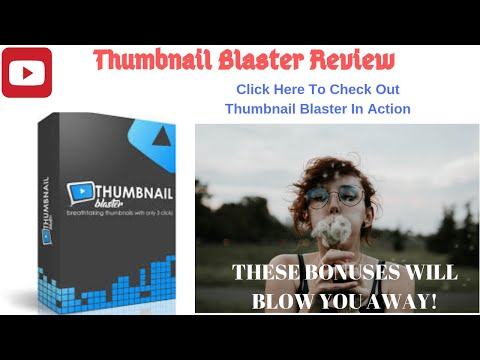 Thumbnail Blaster Review 1
