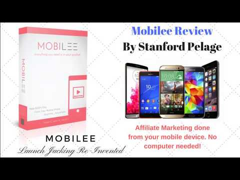 Mobilee Review 1