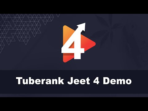 Tuberank Jeet 4 Review How to Rank YouTube Videos Fast 1
