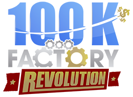 100k Factory Revolution Review - Insane Bonuses 7