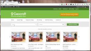 Business Directory Wordpress Theme