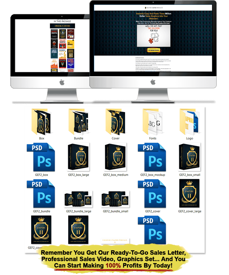 Graphics template