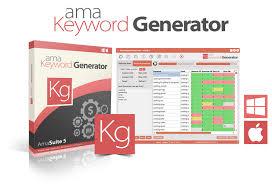 Ama Keyword Generator