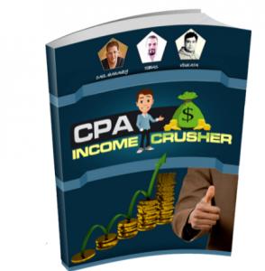 CPA Crusher Bonus