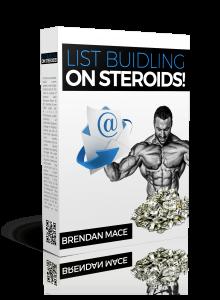 List Building On Steroids Bonus