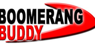 Boomerang Buddy Review 1