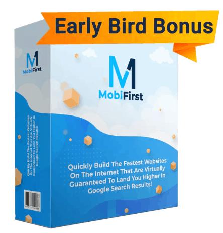 Mobifirst Bonus