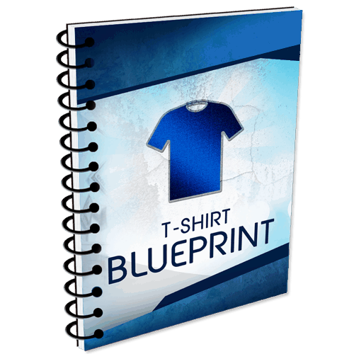 T-Shirt Blueprint _Guide